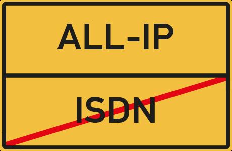 Portfolio All-IP